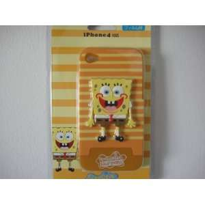 Spongebob Squarepants Iphone 4g Case Cell Phones