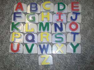 LeapFrog Leap Frog Fridge Phonics Replacement Letter