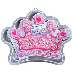 Wilton Crown Novelty Cake Pan