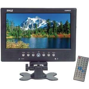PYLE PLMN9SD 9 TFT/LCD MONITOR//MP4/USB & SECURE