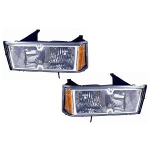 Chevy Colorado/GMC Canyon Xtreme Replacement Headlight
