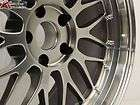 18X8 18X9 STAGGERED LM STYLE WHEEL FIT BMW E46 E90 E91 325 328 330 335
