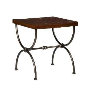 Southern Enterprises Casa Grande End Table