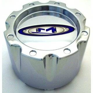 KMC XD 8 Lug Wheel Center Cap 464K131 2 Automotive