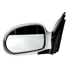 OE Replacement Kia Sedona Driver Side Mirror Outside Rear