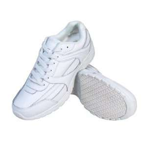 Genuine Grip 1115 Womens Slip Resistant Jogger Work Shoes Baby