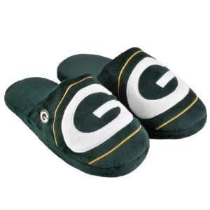 Green Bay Packers 2010 Big Logo Slide Slipper