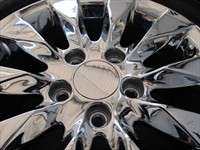 Factory 16 Wheels Tires Chrome Rims OEM 63995 205/55/16 Bridg