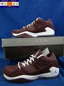 JORDAN S.U. TRAINER SU BURGANDY MEN BASKETBALL SHOES