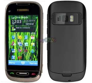 GSM Cell Phones Touch Unlocked WIFI TV AT&T T Mobile C7