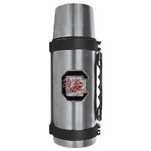 South Carolina Gamecocks NCAA Insulated Bottle Sports