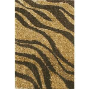 Spago Shag Collection 611 60 Rug 2x8 Size