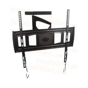 Low Profile Articulating TV Wall Mount for Samsung UN46D6400UF LED