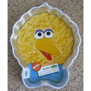 Wilton BIG BIRD Cake Baking Pan (1991 Sesame Street)