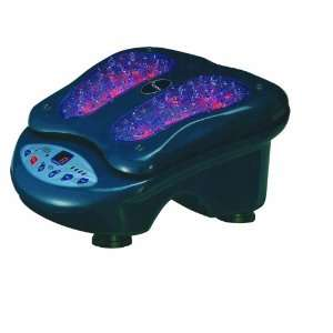 Heated Infrared Foot Massager with Remote Health