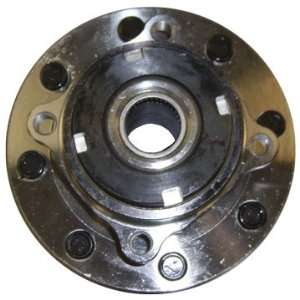 New Front Wheel Hub Bearing Replaces 515021 fits Ford