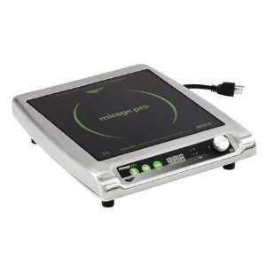 VOLLRATH 59500P Electric Induction Range,14x15 1/4x3