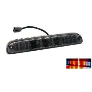 Spyder Auto Ford F250 LED Smoke 3rd Brake Light Automotive