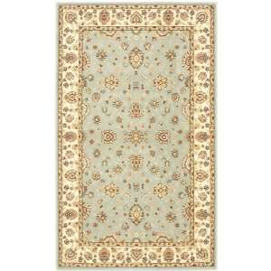 Safavieh Majesty Collection MAJ4782 6011 Light Blue and Cream Area Rug