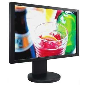205BW Wide Format Analog/Digital LCD Monitor