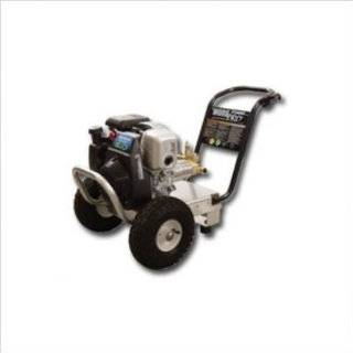 MI T M Industrial Electric Cold Water Pressure Washer