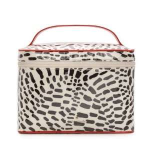 Kate Spade Large Natalie Cosmetic Bag   Safari Beauty