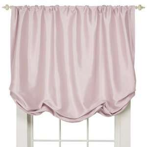 Simply Shabby Chic Faux Silk Balloon Shade   Pink (60x63
