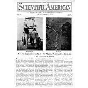 1912 02 10 Science And the Soil SCIENTIFIC AMERICAN Munn Books