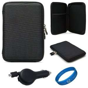 Carrying Case for  Kindle Fire 7 inch Multi Touch Screen Tablet
