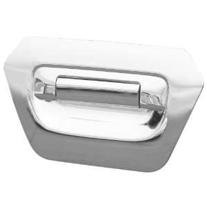Putco 403040 Chrome Trim Tailgate Handle Cover Automotive