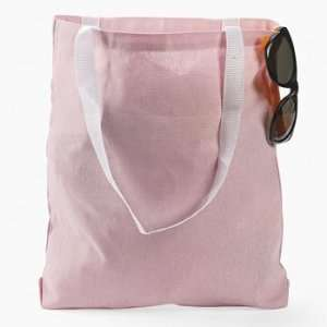Pink Tote Bags   Basic School Supplies & Backpacks, Bags and Totes