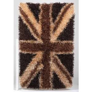 Union Jack Cotton Rug [Kitchen & Home]