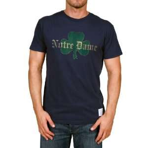 Notre Dame Fighting Irish Short Sleeve Tee Mens