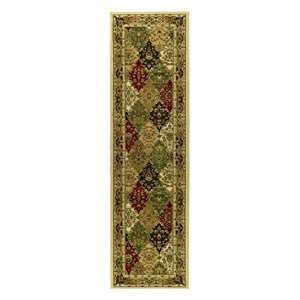Safavieh Lyndhurst Collection LNH221A Multicolor Area