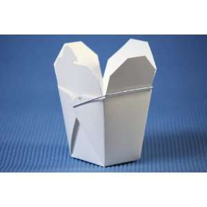 Chinese Take Out Box 8oz(wedding Favor/ Gift Boxes)