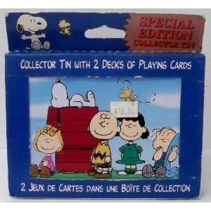 Flying Ace & Friends Playing Cards