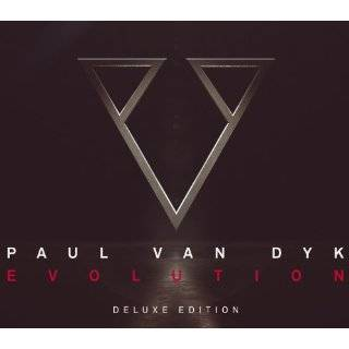 Evolution by Paul Van Dyk ( Audio CD   2012)